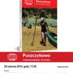 Pakat Wycieczka sladami Kroniki, 29.06.2019r., godz. 11:05, Puszczykowo