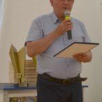 Wicestarosta Tomasz Łubiński