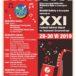 Plakat XXI Festiwal Orkiestr Dętych w Swarzędzu, 28-30.06.2019r.