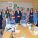 Pierwsze posiedzenie Powiatowej Rady Działalności Pożytku Publicznego w Powiecie Poznańskim II kadencji