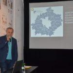 Konferencja prasowa kulinarnego szlaku powiatu poznańskiego