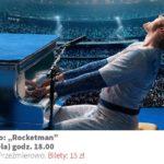 Plakat koncertu w Przeźmierowie na 28 lipca 2019