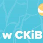 Plakat na lato w CKiBP w Dopiewie