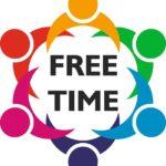 Logo akcji Ferie Time