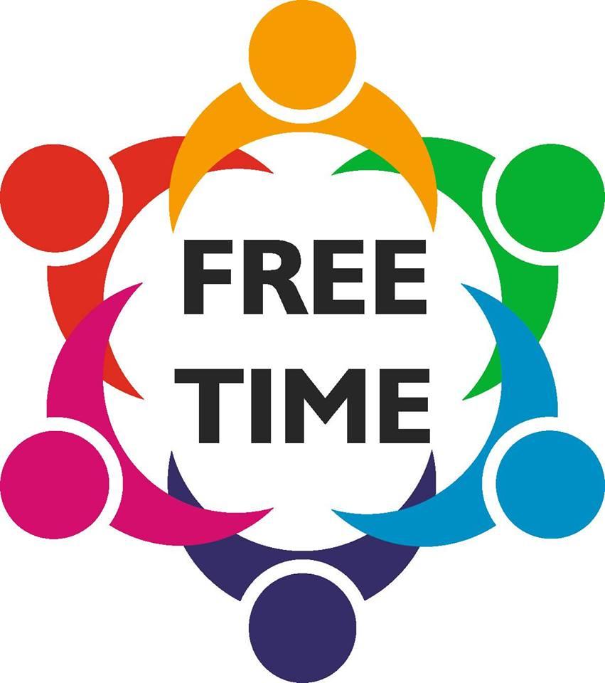 Free Time z grami