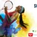 Plakat na turniej tenisowy Sobota Cup 2019 w sierpniu 2019