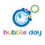 Logo akcji bubble day