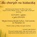 Plakat krwiodawczy na 26 lipca 2019 w Kostrzynie