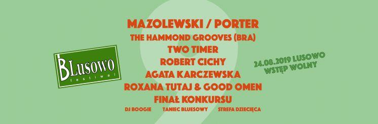 Festiwal BLusowo