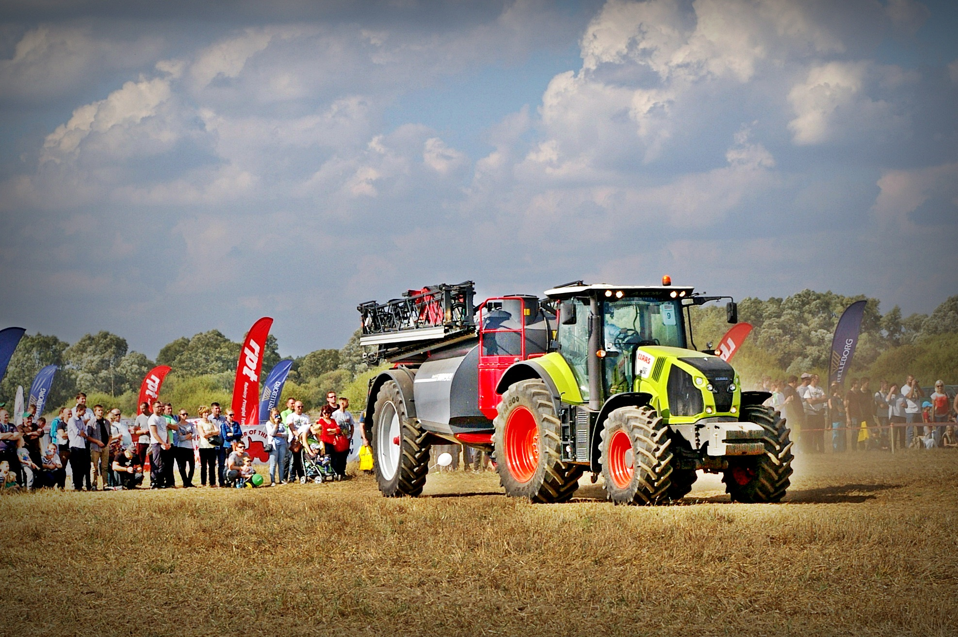 BEDNARY AGRO SHOW 2019