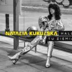 Plakat na koncert Natalii Kukulskiej