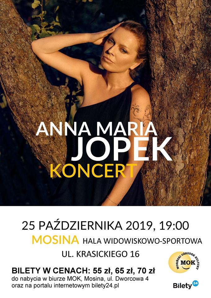 Anna Maria Jopek