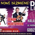 Zaproszenie na Disco Luboń na 12 października 2019