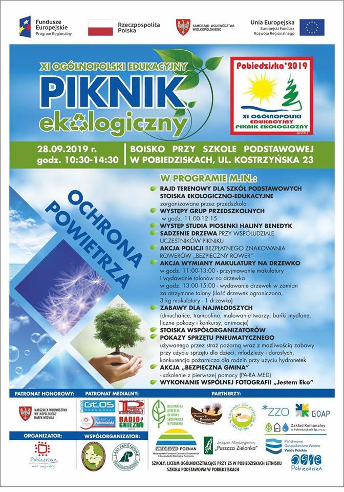 Piknik Ekologiczny