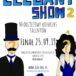 Plakat na Elegant Show 2 na 25 września 2019 w Mosinie