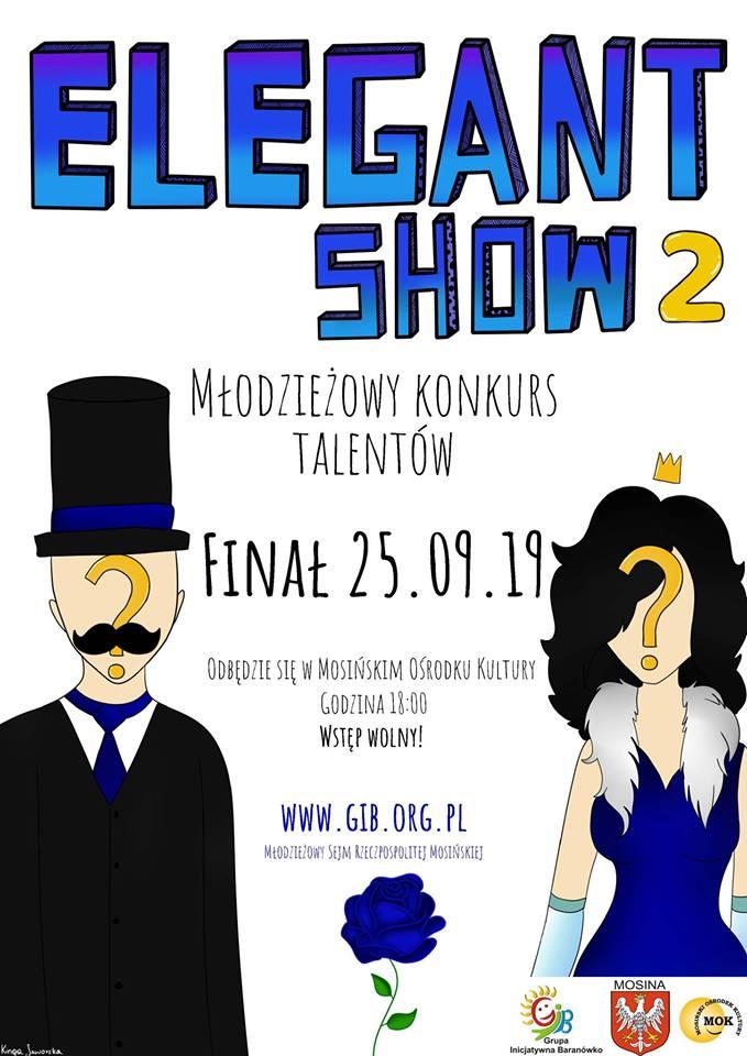 Elegant Show 2
