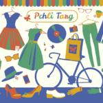 Plakat Pchli Targ