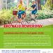 Plakat na rajd rowerowy na 6 października 2019 w Tarnowie Podgórnym
