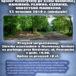 Plakat na spacer historyczny po ziemi goślińskiej na 22 września 2019