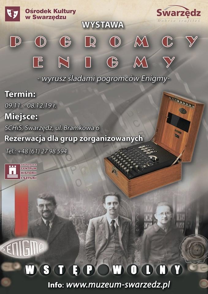 """""""Pogromcy Enigmy"""""""