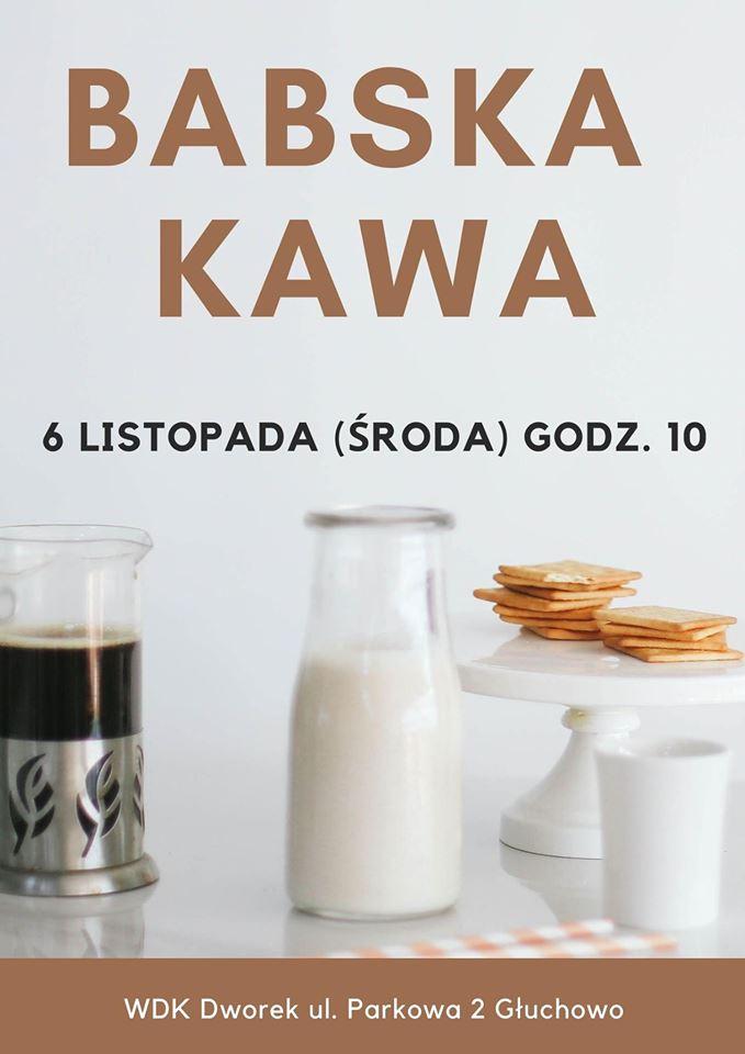Babska kawa