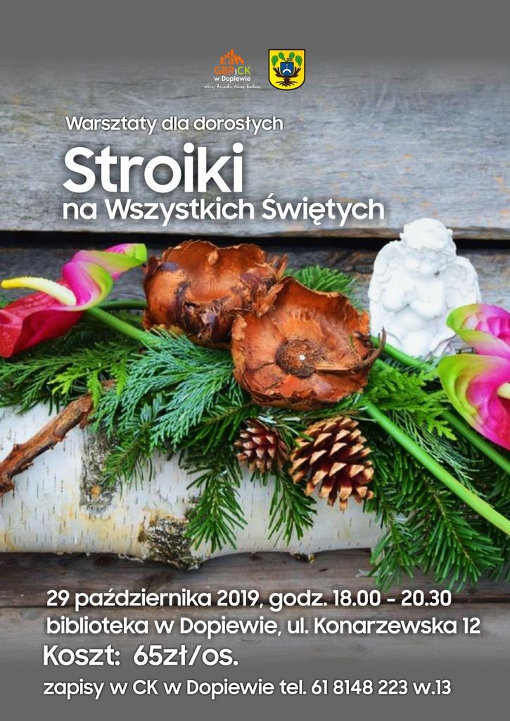 Warsztaty Stroiki
