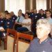 Uczestnicy szkolenia dla służb, inspekcji i straży 2019