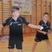 mecz badmintona