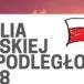 Baner realia Polskiej Niepodległości 1918