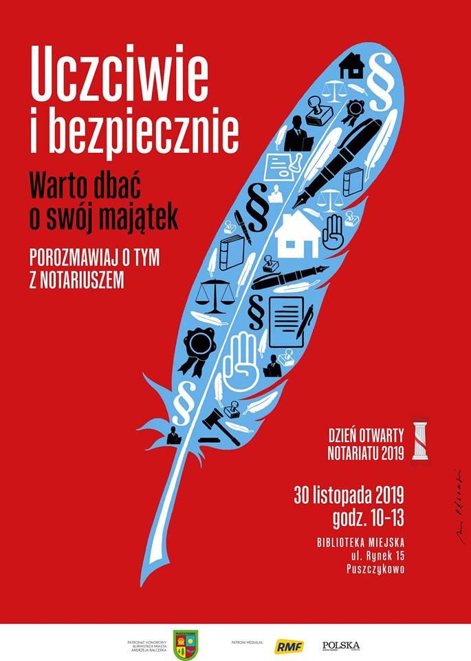 Porozmawiaj z notariuszem w Puszczykowie
