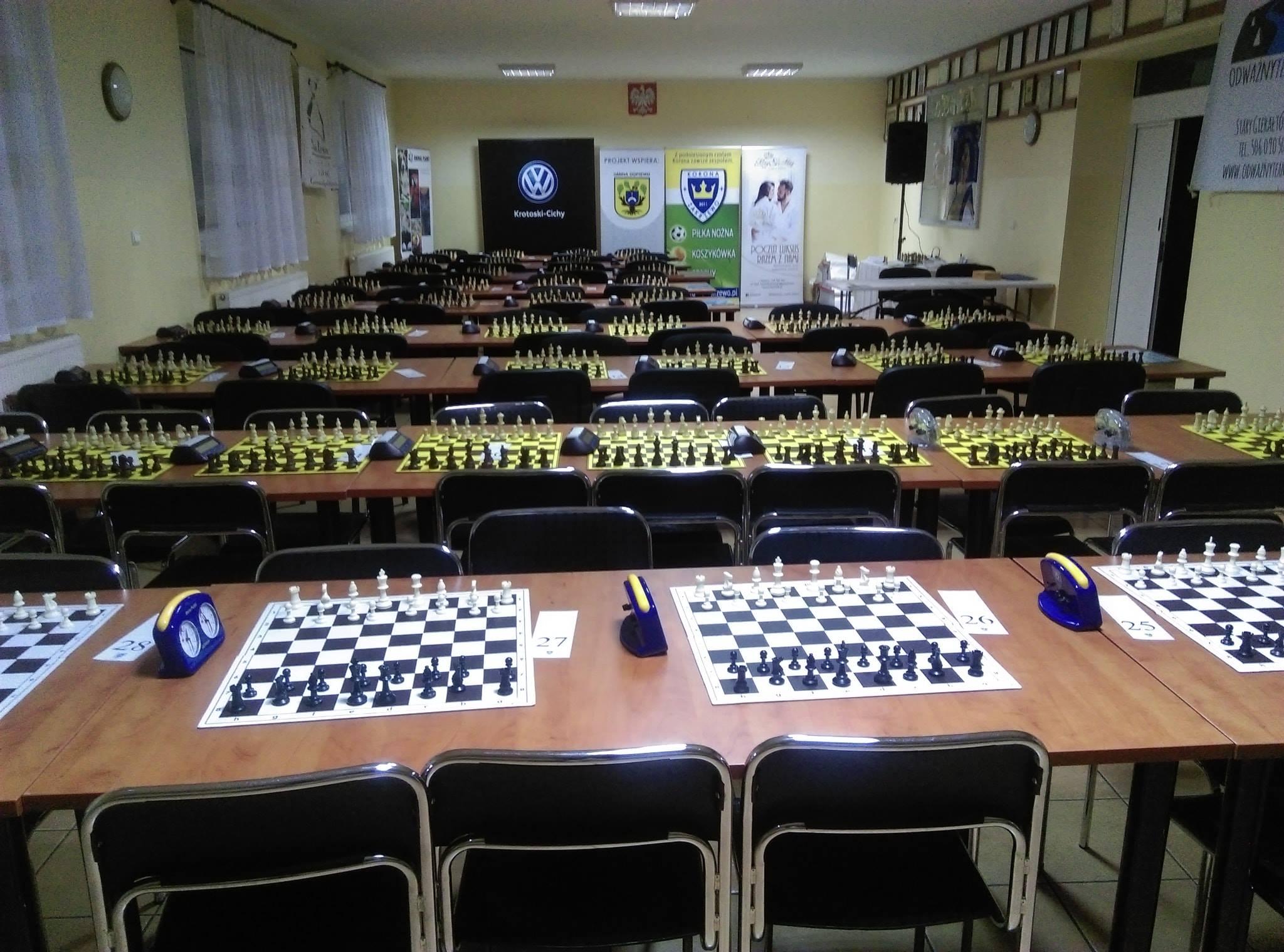 VII Gwiazdkowy Turniej Szachowy