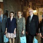 goście podczas jubileuszu Filantropa