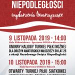 Narodowe święto niepodległości w gminie Kleszczewo
