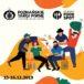 Plakat Poznańskie Targi Piwne 16-16 listopada 2019