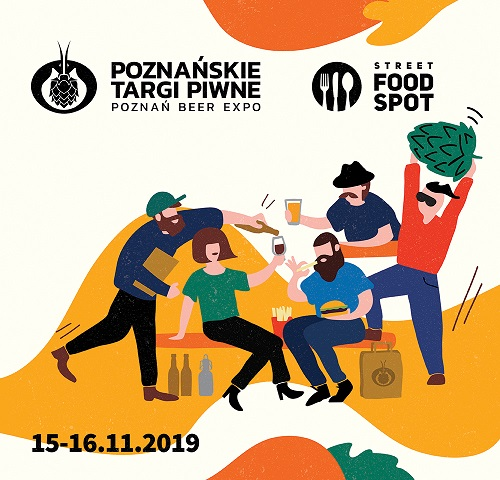 Poznańskie Targi Piwne & Street Food Spot