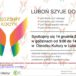 Zapowiedź Luboń szyje dobro 14 grudnia 2019 godz 9-14 w OK Luboń