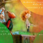 Igraszki z dropsem - plakat - 9 stycznia godz. 17