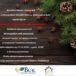 zaproszenie gminy Buk na spotkanie wigilijne dla osób samotnych 17 grudnia godz. 12