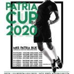 plakat Partia Cup 2020 - terminarz rozgrywek