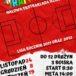 Plakat na zawody sportowe dzieci w styczniu i lutym 2020