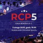 Plakat gali RCP5 w Rokietnicy na 1 lutego 2020
