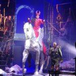 Zdjęcie przedstawienia teatralnego