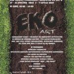 Plakat na warsztaty artystyczne w Kórniku od 27 stycznia do 7 lutego 2020