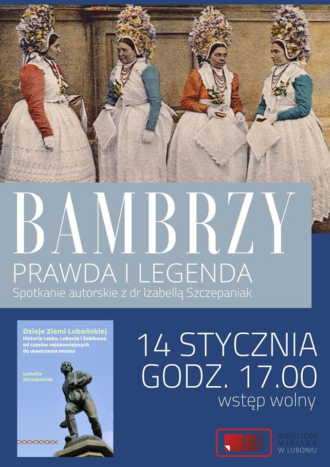 Bambrzy - Prawda i Legenda