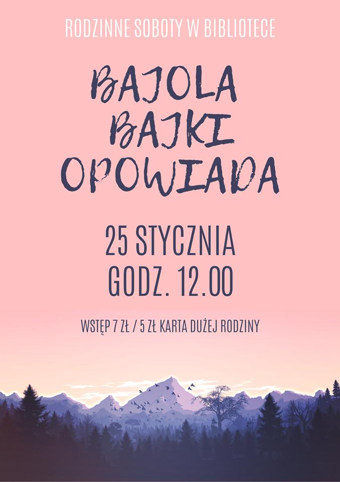 Bajola Bajki opowiada
