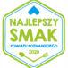 Logo konkursu Najlepszy Smak Powiatu Poznańskiego