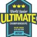 Plakat zawodów ultimate na lipiec 2020