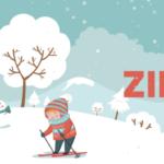 Obrazek ferii zimowych 2020