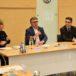 Konferencja Prasowa dotycząca Lidera Przedsiębiorczości