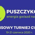 Zapowiedź turnieju tenisowego gwiazd 19-21 czerwca 2020 w Puszczykowie